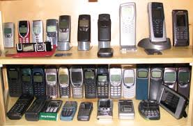 nokia collections