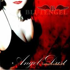Blutengel - Black Wedding