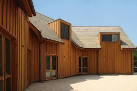 clad house