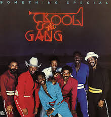 Kool & The Gang - Something Special