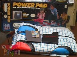 power pad nes