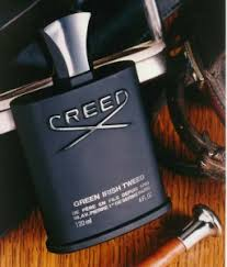 creed colognes