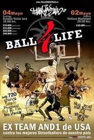 ball 4 life