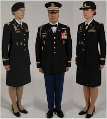 army class a uniforms