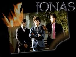 hot pics of the jonas brothers