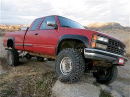 1991 chevy truck