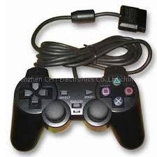 playstation 2 joysticks