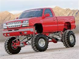 2004 chevy trucks