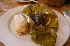 gourmet tamales