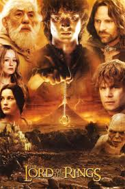 lord of the ring trilogy