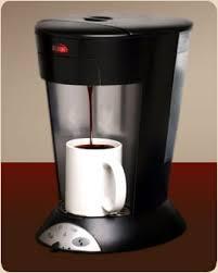 coffee tea machines