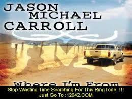 jason michael carroll album