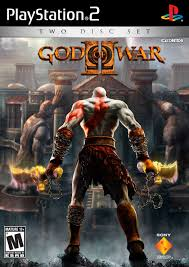 god of war on ps2