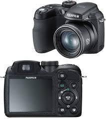 fuji film finepix camera