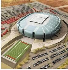 cardinals new stadium