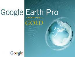 google earth pro gold