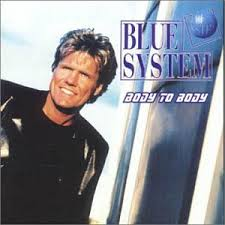 Blue System - Body To Body