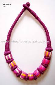 costume jewellery necklace