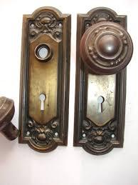 hardware door
