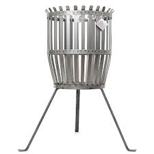 fire place baskets