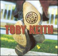 Toby Keith - Gimme 8 Seconds