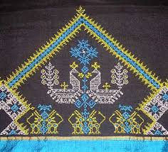 indian hand embroidery
