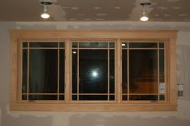 craftsman window casing