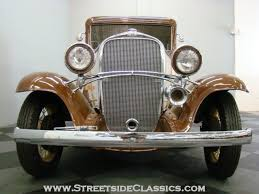 chevy 1932