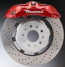 brembo disc brakes