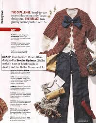 fashion article