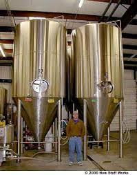 fermentation beer