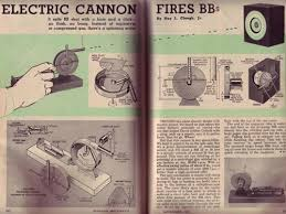 electric canon