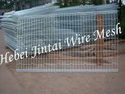 decorative wire fencing
