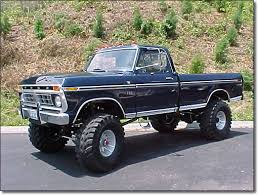 1976 ford 250