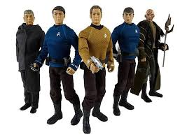 new star trek action figures