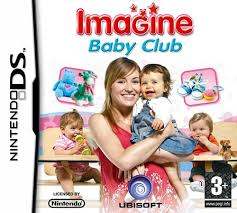 imagine baby game