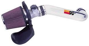 ford ranger air intake