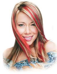 hairstyles colour