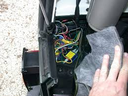 jeep wire
