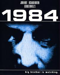 nineteen eighty four dvd