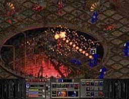 chaos gate warhammer