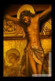 crucifix icons