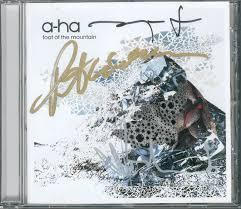 a ha album