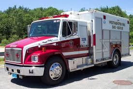 medium duty ambulance