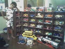 my cars collection