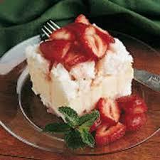 food ice cream