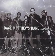 dave matthews band cds