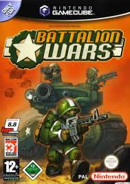 battalion wars 1