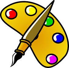 free paintbrush clipart