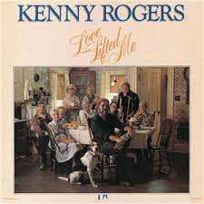 Kenny Rogers - Home-Made Love